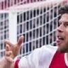 Ajax – AEK Athens