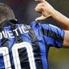 Carpi – Inter Milan