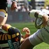 Exeter Chiefs – Wasps