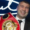 Lucian Bute retires from boxing. Thank you, Lucian!