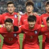 South Korea: World Cup 2018 squad