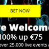 Exclusive bonus: claim up to 325 Eur in freebets with Jetbull and Betdistrict