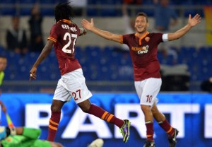 Roma Parma betting preview