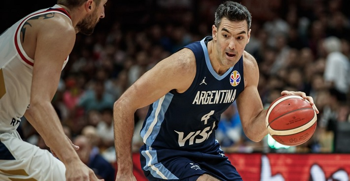 Argentina France basketball betting preview