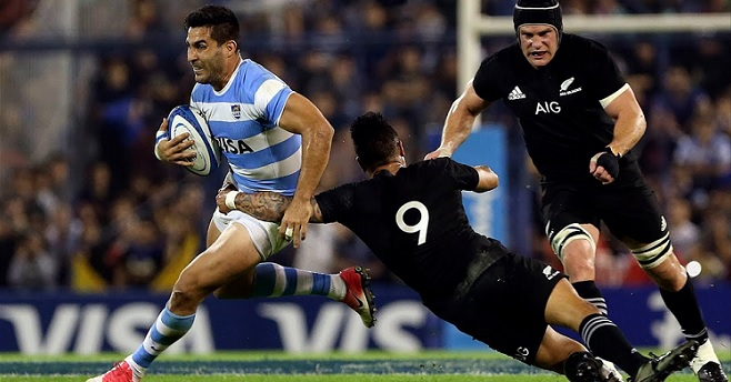 Argentina New Zealand 2019 Rugby Championship betting preview
