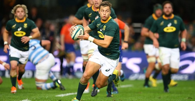 Argentina South Africa Rugby Championship betting preview