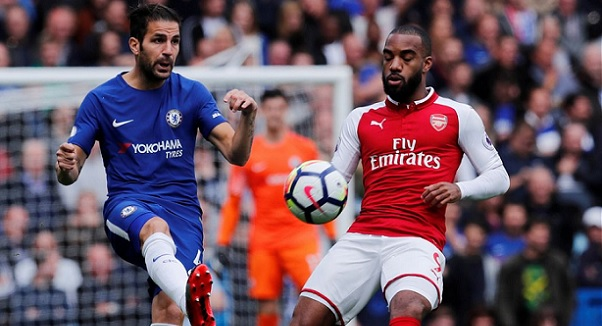Arsenal Chelsea 3 January prediction