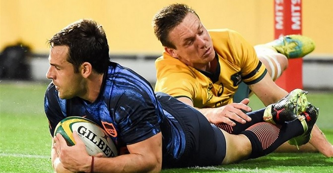 Australia Argentina 2019 Rugby Championship betting preview