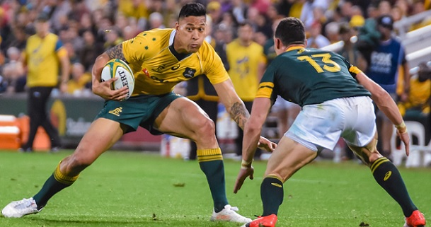 Australia South Africa rugby championship prediction