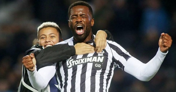 BATE Borisov PAOK Europa League betting preview