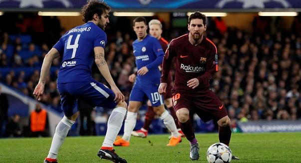 Barcelona Chelsea Champions League tips