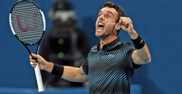 Bautista Agut Isner betting preview