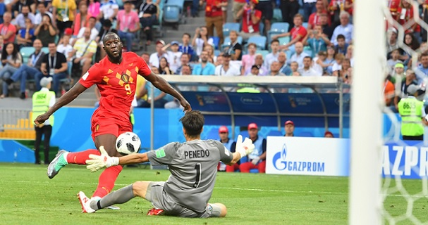 Belgium Japan World Cup betting tips