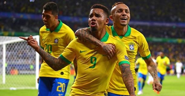 Brazil Peru Copa America final betting preview