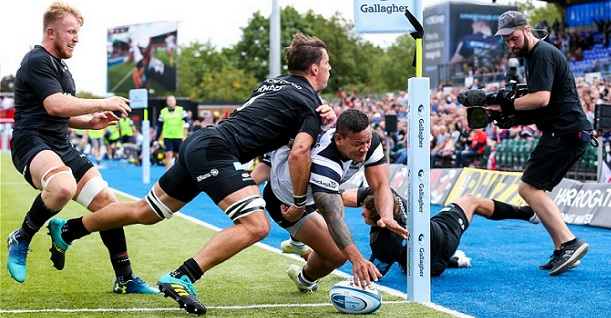 Bristol Bears Saracens betting preview