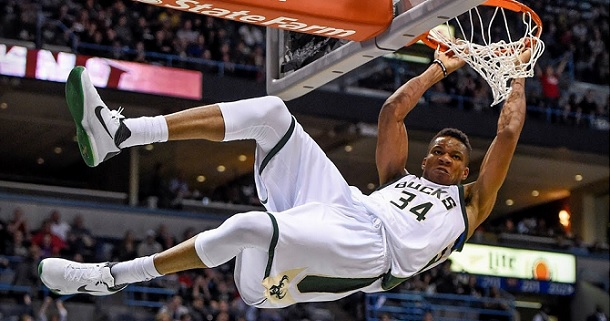 Milwaukee Bucks Sacramento Kings handicapping