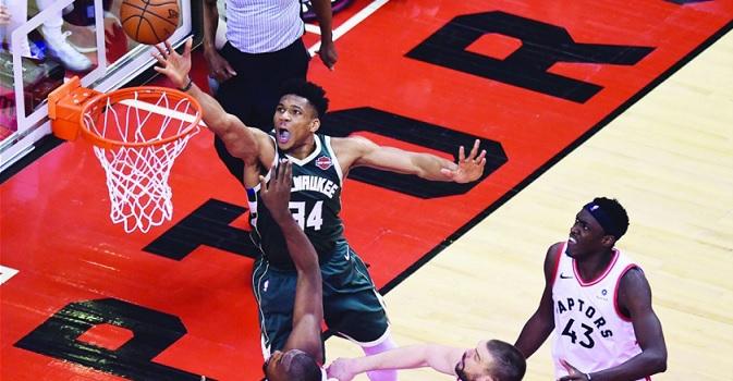 Bucks Raptors NBA betting preview