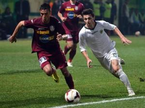 CFR Cluj Chiajna betting tips
