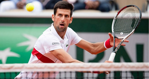 Cecchinato Djokovic betting preview
