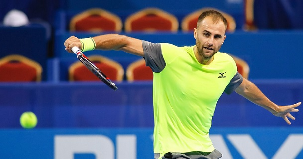Chardy Copil betting preview