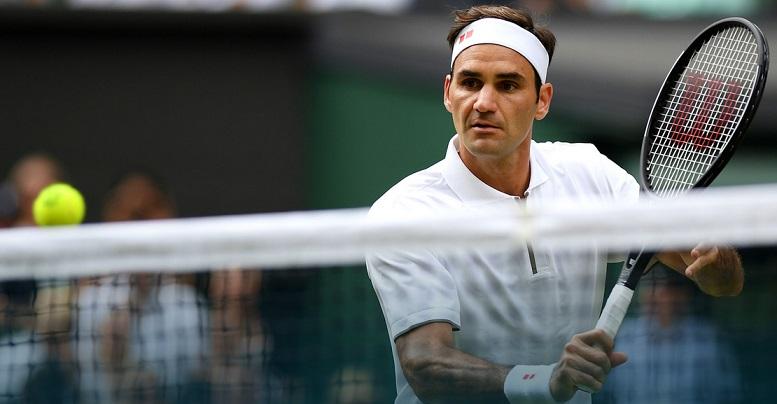 Clarke Federer Wimbledon prediction