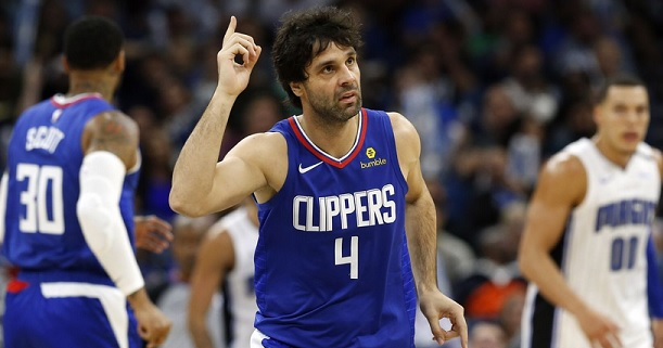 Clippers Hornets handicapping