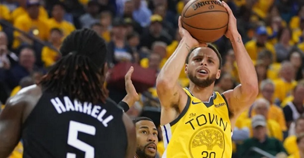 Clippers Warriors Game 3 handicapping