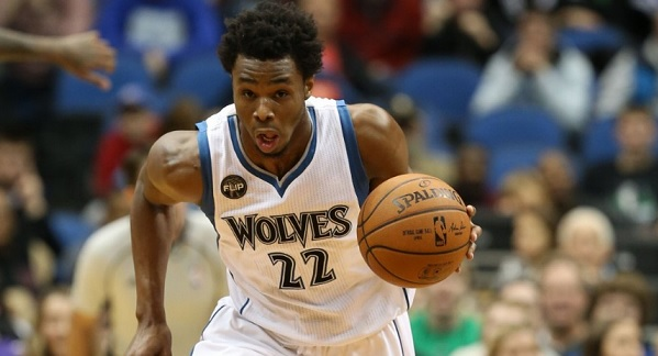 Clippers Wolves handicapping