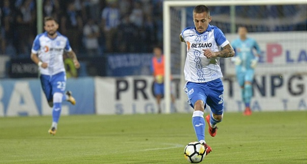 Craiova Botosani Romania betting preview