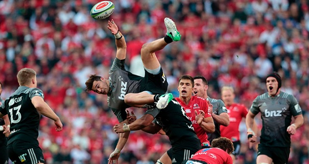 Crusaders Lions Super Rugby final betting preview 2018