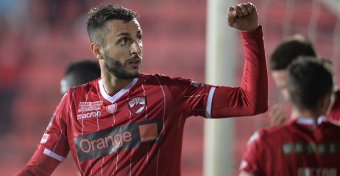 Dinamo Bucharest Academica Clinceni betting preview
