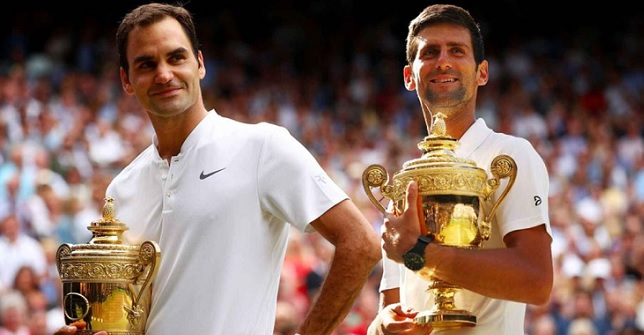 Djokovic Federer Wimbledon final betting preview