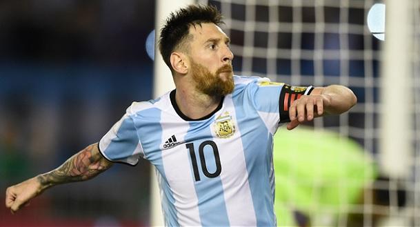 Ecuador Argentina betting preview