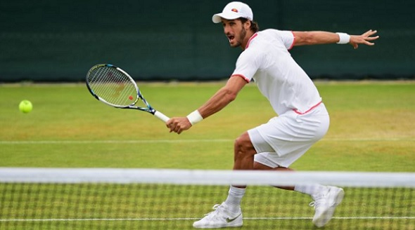 Feliciano Lopez Lucas Pouille betting preview