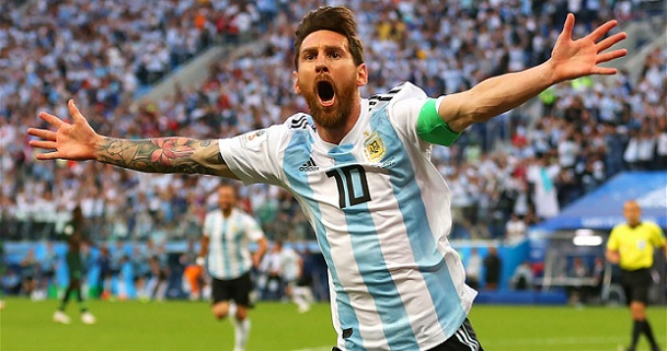 France Argentina betting preview