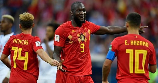 France Belgium World Cup prediction