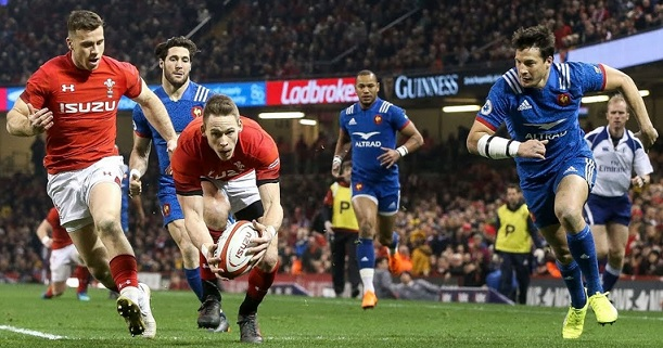 France Wales Six Nations prediction