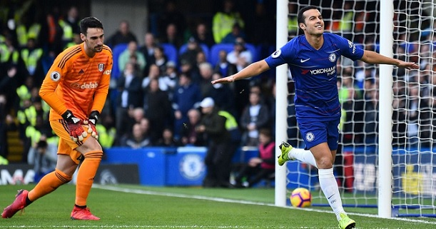 Fulham Chelsea betting preview