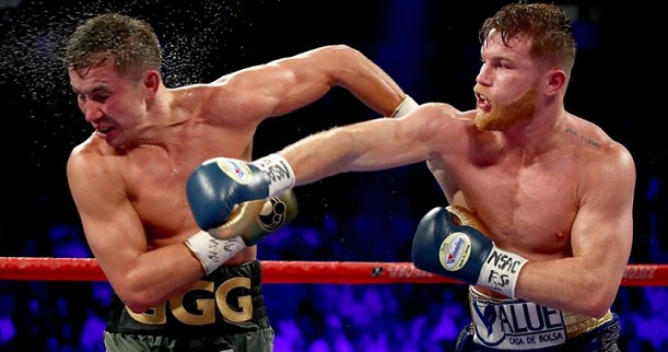 Golovkin Canelo Alvarez 2 betting preview