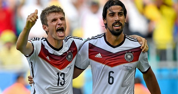Germany Mexico World Cup betting tips