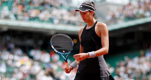Halep Muguruza Roland Garros tips