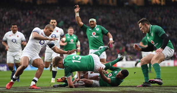 Ireland England Six Nations prediction