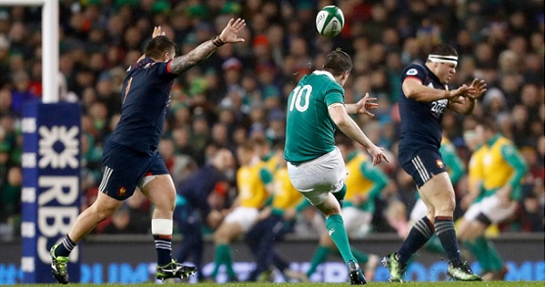 Ireland France Six Nations betting preview
