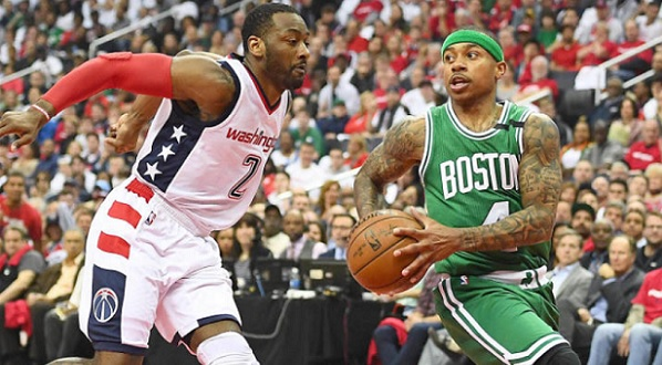 Boston Celtics Washington Wizards Game 7 preview