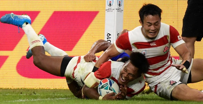 Japan South Africa rugby world cup betting preview