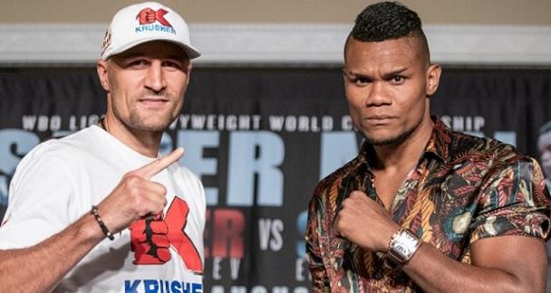 Kovalev Alvarez betting preview boxing