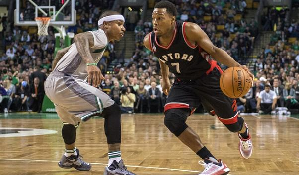 Toronto Raptors Boston Celtics prediction