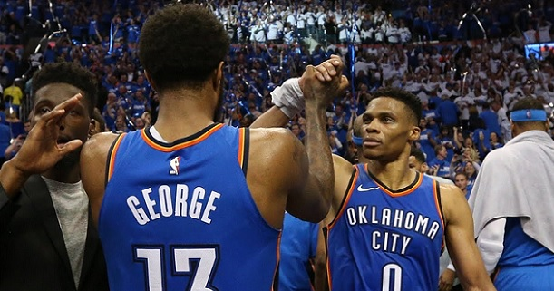 Lakers Thunder handicapping