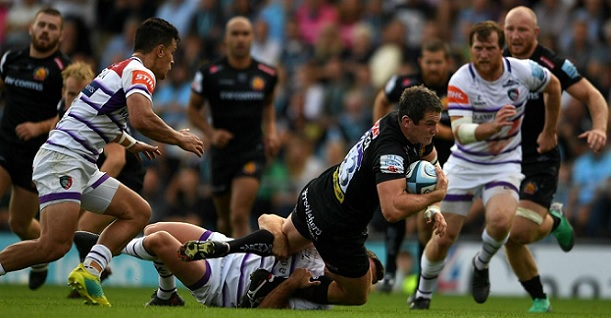 Leicester Tigers Exeter Chiefs betting preview