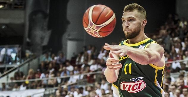 Lithuania Australia basketball betting preview